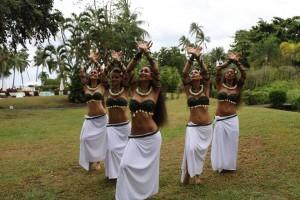 ORI TAHITI NUI SOLO COMPETITION 2015