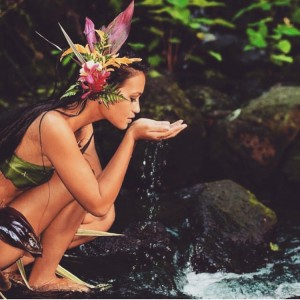 from the source Repost oritahiti wwwtahitidanceonlinecom ourculture polynesian sourceofwater ourroots