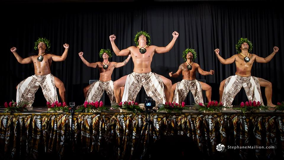 The Difference Between The Hula And Tahitian Dance