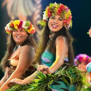 Smile its friday ! Heiragi Heiva DanceSchool OriTahiti Picture byhellip