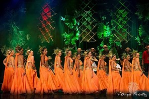 Orange is the new black Anapa Prod wwwtahitidanceonlinecom ourroots ourculturehellip