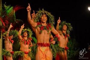 Hei Tahiti Tane Maohi  Hura Tapairu 2016 Credit hellip