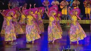 PolynesianDress VividColors Proud Culture HuraTapairu