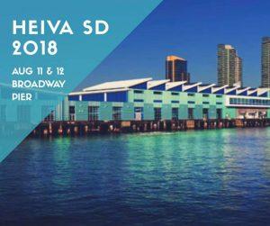 Heiva i San Diego 2018