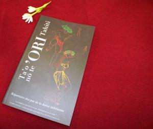 Repertoire of Ori Tahiti