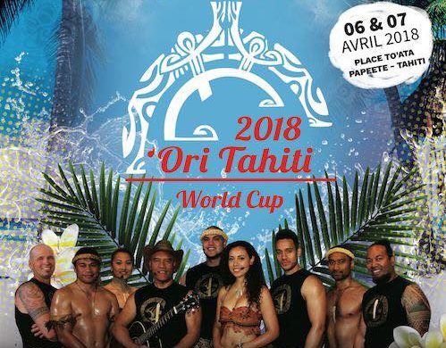 Ori Tahiti World Cup 2018